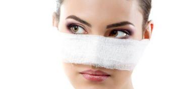 Nasenbeinbruch: Richtig erkennen und behandeln | apomio Gesundheitsblog