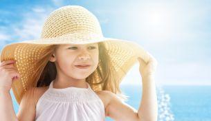 Die Sonne genießen - die Haut schützen