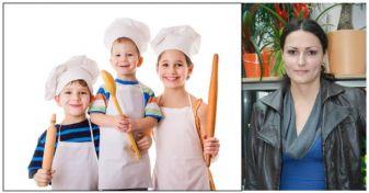 Warum mögen Kinder keinen Brokkoli? | apomio Gesundheitsblog