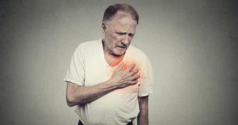 Lebensbedrohung durch Herzflimmern – Symptome schnell erkennen | apomio Gesundheitsblog