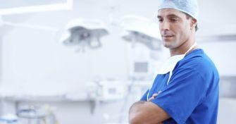 Bakterielle Infektion: Wie real ist die Gefahr vor Krankenhauskeimen?