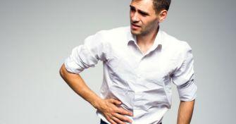 Rippenfellentzündung: Erste Anzeichen erkennen und behandeln | apomio Gesundheitsblog