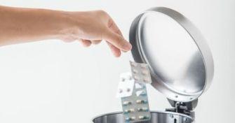 Arzneistoffe im Abwasser - Die Toilette ist nicht für alles da | apomio Gesundheitsblog
