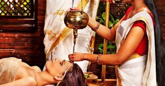 Ayurveda - die indische Heilkunst | apomio Gesundheitsblog