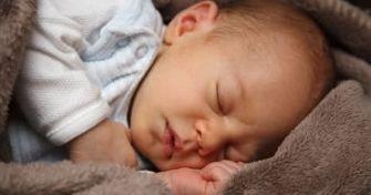 Plötzlicher Kindstod - Schicksalsschlag aus heiterem Himmel | apomio Gesundheitsblog