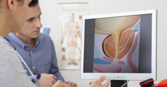 Gutartige Prostatavergrößerung als Ursache für permanenten Harndrang?