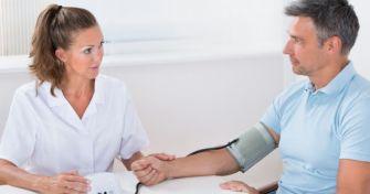 Blutdruck - Schlüssel für ein langes Leben! | apomio Gesundheitsblog