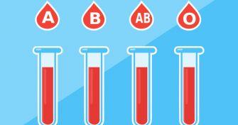 A, B, AB oder 0: Was die Blutgruppe mit dem Verlauf von Krankheiten zu tun haben kann | apomio Gesundheitsblog
