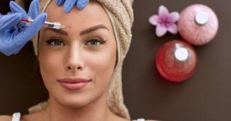 Botox vs. Hyaluron - Lästige Falten oder machen die nicht erst ein Gesicht unverwechselbar?