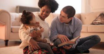 Co-Parenting – Eltern sein ohne Liebesbeziehung | apomio Gesundheitsblog