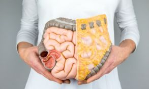 Wie entsteht eine gesunde Darmflora?
