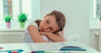 Wenn der Schulbesuch zur Qual wird: Schulangst bewältigen | apomio Gesundheitsblog