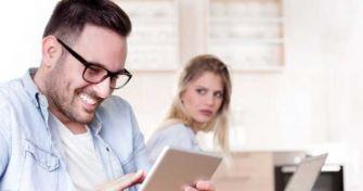 Eifersucht – eine verhängnisvolle Leidenschaft | apomio Gesundheitsblog