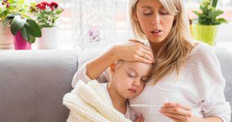 Fieber bei Babys und Kleinkindern: Wann ist Fieber bedenklich?