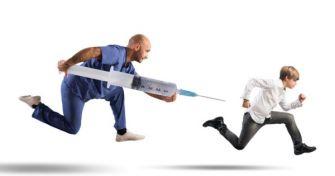 Impfen: überwiegend schädlich oder ein Segen für die Menschheit? | apomio Gesundheitsblog