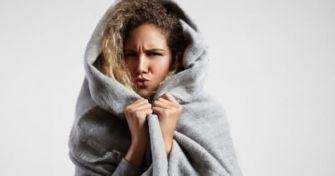 Wenn Kälte gefährlich wird - Kälteallergie | apomio Gesundheitsblog