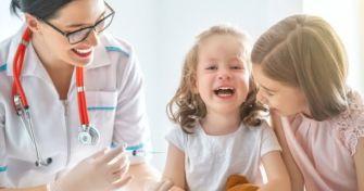 Möglicherweise lebensrettend: Vorsorgeuntersuchungen und Impfungen für Kinder und Jugendliche | apomio Gesundheitsblog