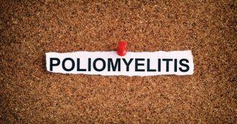 Kinderlähmung - längst ausgerottet oder noch gefährlich? | apomio Gesundheitsblog