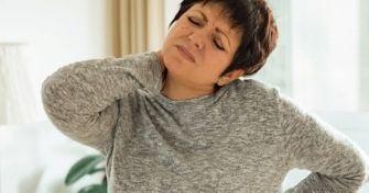 Muskelrheuma (Weichteilrheuma) -  Wenn die Muskeln schmerzen | apomio Gesundheitsblog