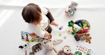 Minimalismus im Kinderzimmer | apomio Gesundheitsblog