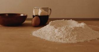Mehlsorten – Welche Unterschiede gibt es? | apomio Gesundheitsblog