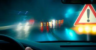 Was steckt hinter der Nachtblindheit? | apomio Gesundheitsblog