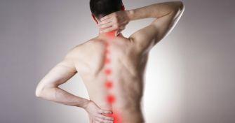 Blockaden im Rücken: Ein Fall für den Orthopäden?