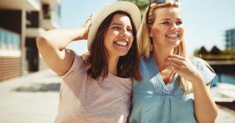Sommerzeit – Stresszeit für Haut- und Haar | apomio Gesundheitsblog