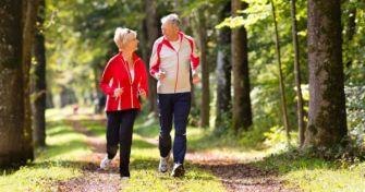 Fit und elastisch bis ins hohe Alter: Sport und Bewegung machen´s möglich!