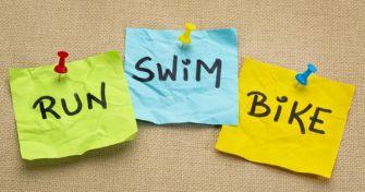 Zwischen Triathlon und Couchpotatoe: Wieviel Sport ist gesund?