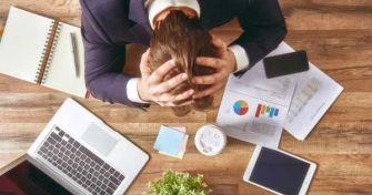 Wie wirkt sich Stress auf den Körper aus?
