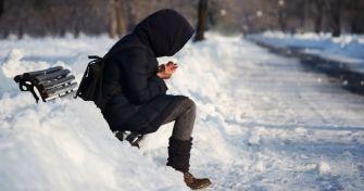 Erfrierungen und Frostbeulen: Gefahr im Winter besser nicht unterschätzen | apomio Gesundheitsblog