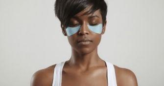 Tränensäcke und Schlupflider: Ursachen und Sofort-Tipps | apomio Gesundheitsblog