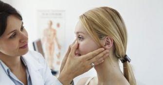 Chronisch trockene Nasenschleimhaut | apomio Gesundheitsblog