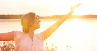 Vitamin D: Warum Sonnenschein so wichtig ist