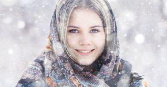 Hautpflege im Winter: Was die Haut im Winter braucht