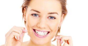 Die Zähne richtig pflegen