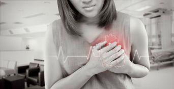 Angina Pectoris: Das Gefühl von Enge in der Brust | apomio Gesundheitsblog