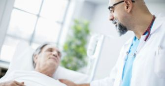 Dekubitus: Wenn durch Wundliegen Durckgeschwüre entstehen   apomio Gesundheitsblog