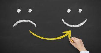 """Nährstoffe gegen Depressionen – hilft das """"richtige Essen"""" aus dem Stimmungstief?"""