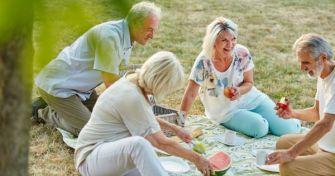 Die optimale Ernährung in den Wechseljahren | apomio Gesundheitsblog