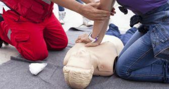 Richtig handeln in der Notsituation: Erste-Hilfe-Tipps