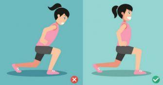 Falsches Training: Wenn Sport der Gesundheit schadet | apomio Gesundheitsblog
