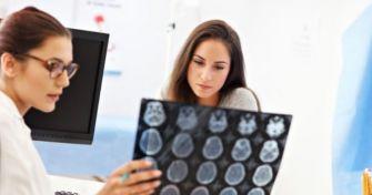 Das Prolaktinom – ein Tumor der Hirnanhangdrüse oder nur zu viel Prolaktin im Blut? | apomio Gesundheitsblog