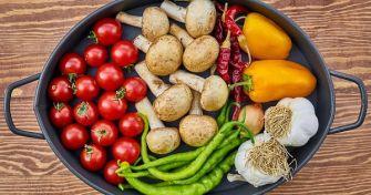 Ratgeber Figur: Die zehn Regeln gesunder Ernährung