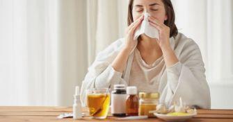Die Grippe: Alles über die Influenzaviren der Saison 2017/18