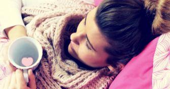 Grippe oder Erkältung? | apomio Gesundheitsblog