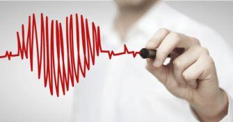 Herzinfarkt: Ursache, Symptome und Vorbeugung | apomio Gesundheitsblog