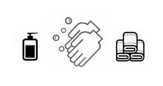 Mit Hygiene gegen Ansteckung