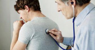 Keuchhusten rechtzeitig erkennen und behandeln | apomio Gesundheitsblog